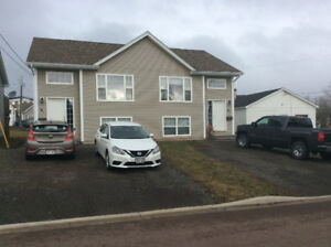 Oct 1st 5 year old 3 bed s/s with mini split near Champlain Mall