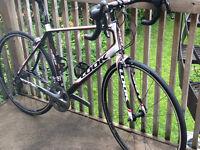 Vélo de route Look