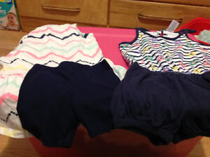 Gymboree Summer Outfit