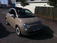 Fiat 500C 1.2 ( 69bhp ) ( s/s ) 2014MY Colour Therapy