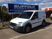 FORD TRANSIT CONNECT-T200-110BHP-1.8TDCi**ONE OWNER-NO VAT**