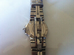 Raymond Weil Parsifal Stainless Steel Sapphire Watch Swiss Peterborough Peterborough Area image 8