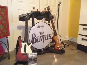 Rock Band Beatles special edition
