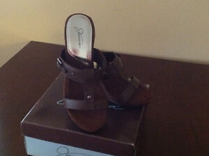 Two pair shoes never worn size 10W