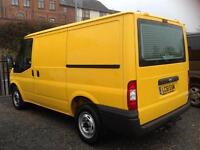 Ford Transit 2.2TDCi ( 125PS )300S ( Low Roof ) 300 SWB