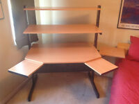 IKEA JERKER DESK WORKSTATION - FREE DELIVERY!