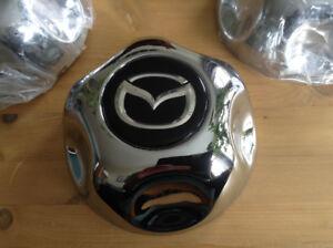 OEM Factory Center Cap - Mazda B2300, B2500, B3000, B4000
