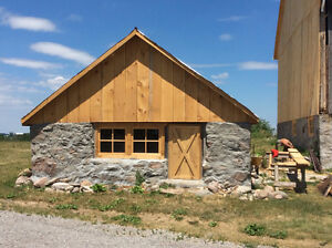 BARN RENOVATIONS AND PAINTING 45 YRS EXP. Belleville Belleville Area image 7