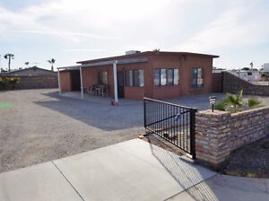 Yuma Foothills House for Rent