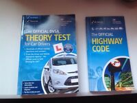 Driving Theory Book Official