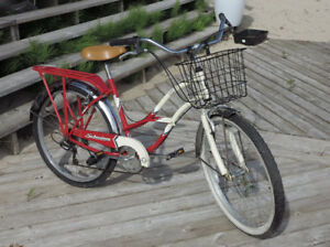 Schwinn Retro5star  6 speed Cruiser Bike