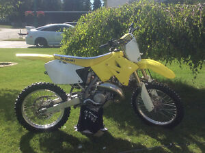 2006 RM125 For Sale