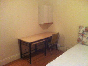 4-12 MONTH  LEASES...ALL INCLUSIVE... DOWNTOWN  KITCHENER Kitchener / Waterloo Kitchener Area image 9