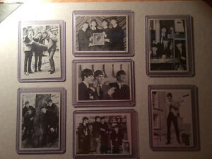 Beatles cards