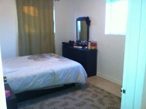 Large all inclusive downtown 1 bed with balcony available Nov 1 Kingston Kingston Area image 3
