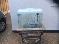 Boyu complete tropical aquarium fish tank