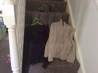 Bundle of men's large size jumpers