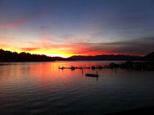 Vacation at Pend Oreille Shores Resort