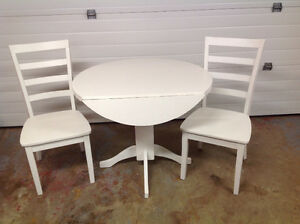 Buy or sell dining table sets in thunder bay furniture for Table 6 chaises kijiji
