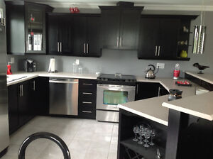2 BDRM main floor of house available Feb 1st