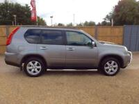 2007 57 NISSAN X-TRAIL 2.0 SPORT EXPEDITION DCI 5D AUTO DIESEL