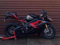 Triumph Daytona 675R DARK No.14/30 Carbon. Only 10192miles. Delivery Available.
