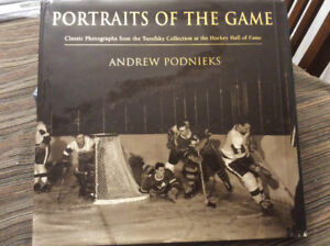 PORTRAITS OF THE GAME