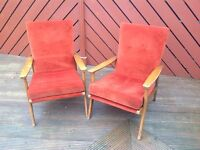 For Sale Fireside Chairs