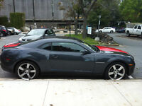 Used 2010 Chevrolet RS Camaro Coupe (2 door)