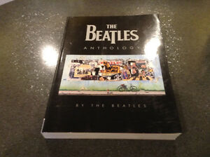 The Beatles Anthology by the Beatles