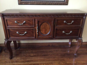Sideboard or Server or Hall Table