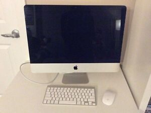 Newly IMac for sell