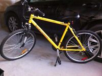 "Raleigh 6061 20"" Bike For Sale"