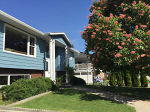 3 Bedroom 2 Bathroom Centrally Located Home for Rent (for Aug 1)