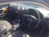 Audi A3 2.0TD ( 142ps ) DSG 2004MY SE