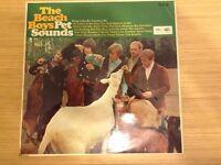 Original Beach Boys - Pet Sounds - LP