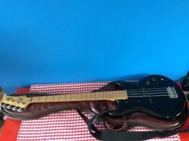 Vintage Japan Vantage Avenger Full Scale Electric Bass Guitar
