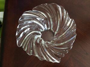 Decorative glass bowl London Ontario image 2