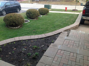 Saini landscape maintenance CALL FOR A LAWN CUTTING NOW !!