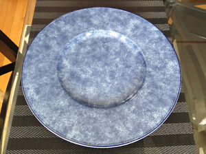"""""""Christofle"""" Chargers for Plates"""