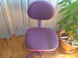 Chaise pour bureau d'ordinateur