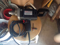 Sears / Craftsman Professional Series 1/2 in Electric Drill
