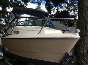 17' Arima Sea Chaser - Unsinkable - Excellent Condition