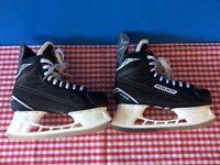 Bauer Supreme S140 Ice Hockey Skates Size 9.5