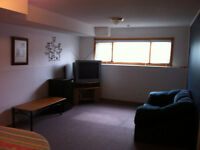 Available Immediately--Lacombe Room for Rent