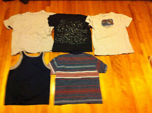 Boys size 5/6 summer clothes package 2 Kingston Kingston Area image 2