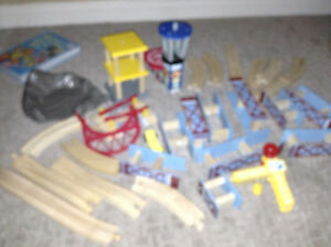 Thomas track + many extras  for sale London Ontario image 1