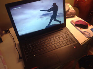 "15"" Lenovo laptop"