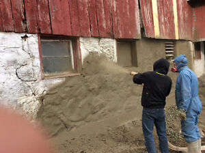 BARN RENOVATIONS AND PAINTING 45 YRS EXP. Belleville Belleville Area image 10