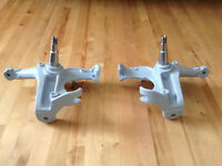 chevy c10 disk brake conversion spindles